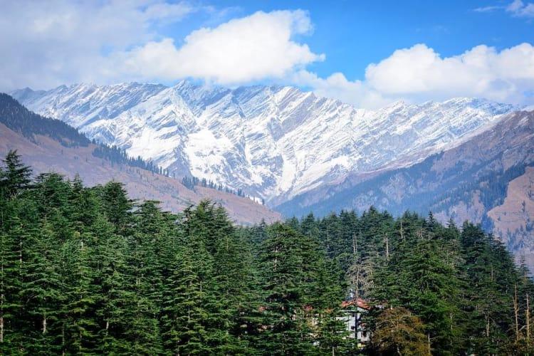Manali Getaway - Unwind in Himachal's Heart