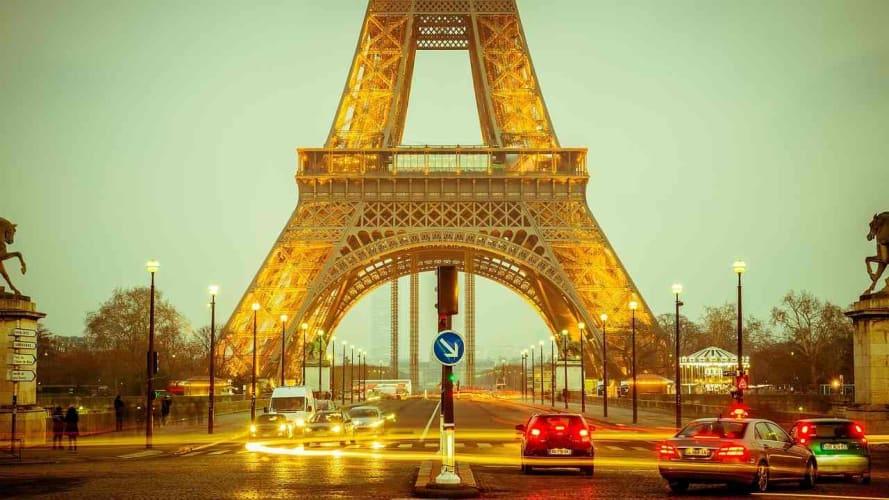 Marvels Of Europe - Summer 2019 (Ex-Mumbai)