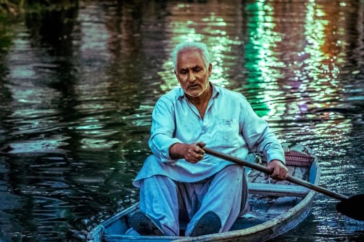 Ravishing Kashmir Holiday
