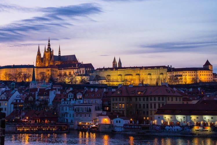 Eastern Europe Treasures