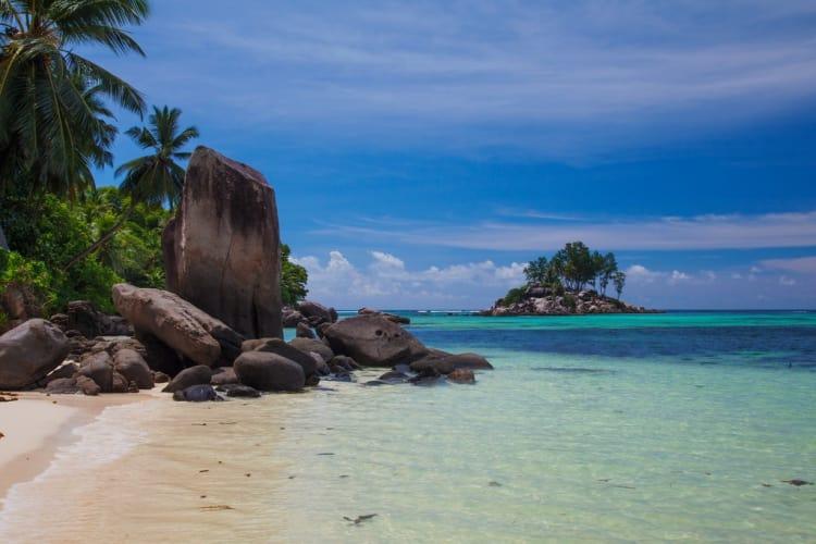 Seychelles Vacay - 6 Nights in Aquatic Delight