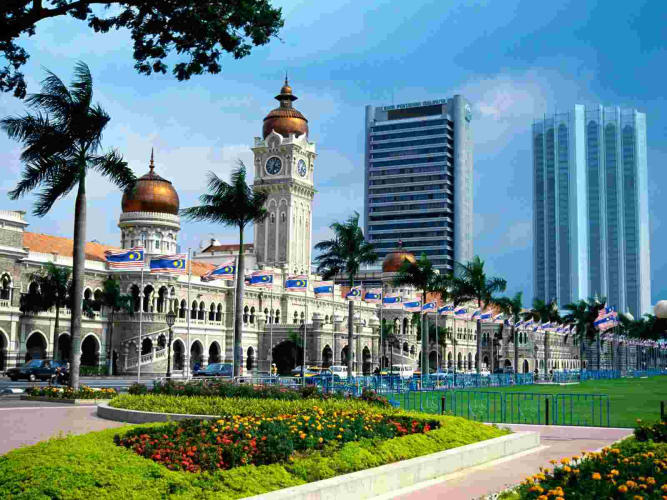 Highlights of Malaysia