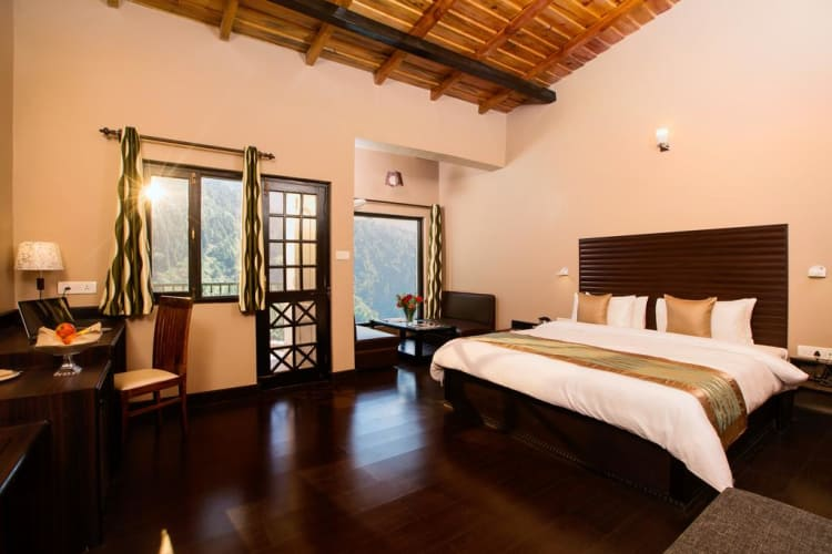 Charms of Uttarakhand - Honeymoon Getaway
