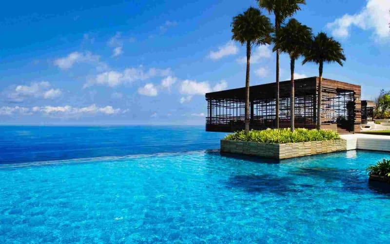 Holiday in Beautiful Bali !