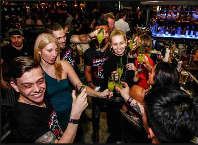 15th August Special - Pattaya & Bangkok