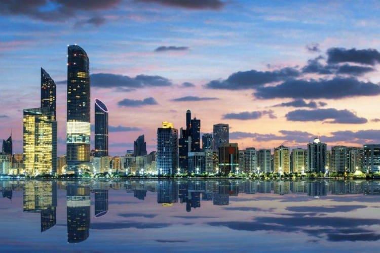 Alluring Abu Dhabi