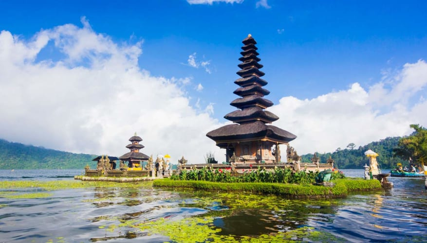 Holidaying the Balinese Way