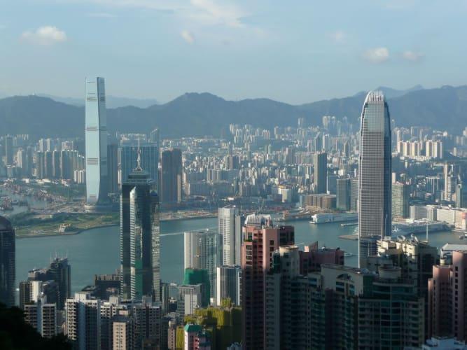 Astonishing Hong Kong - Land of Extravagant Experiences