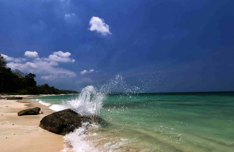 Glorious Vacation to Andaman Islands