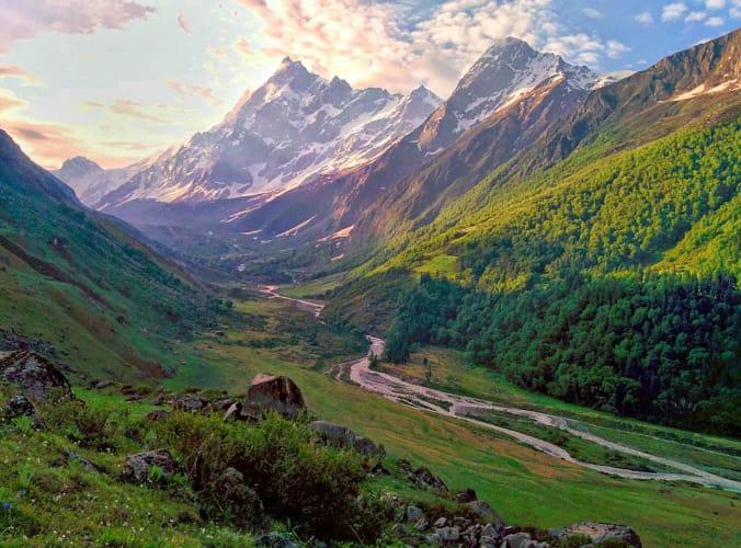 Har Ki Dun Trek - An Ancient Himalayan Kingdom