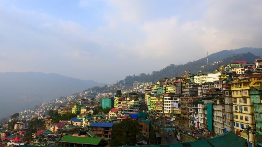 Best of North East - Gangtok & Darjeeling