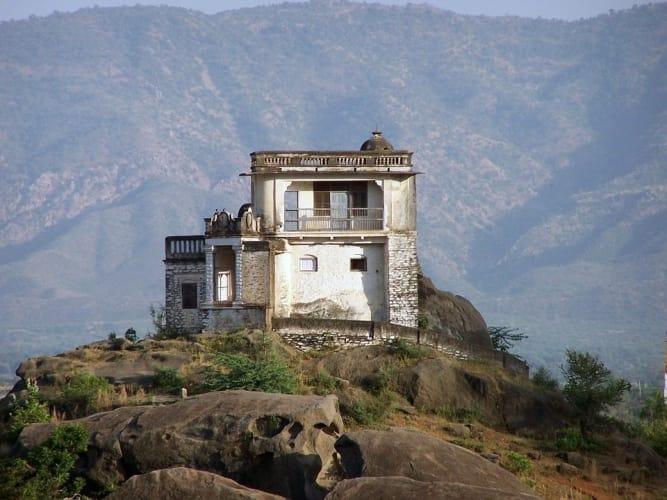 Honeymoon In Rajasthan - 5 Nights in Rajasthan