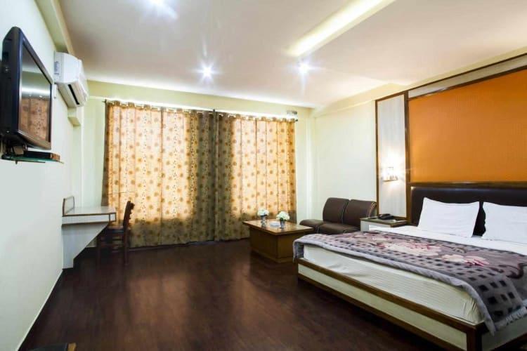 Honeymoon Paradise in Shimla Manali - Ex Delhi