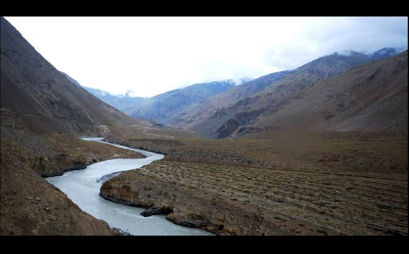 Spiti Valley Adventure - Road trip