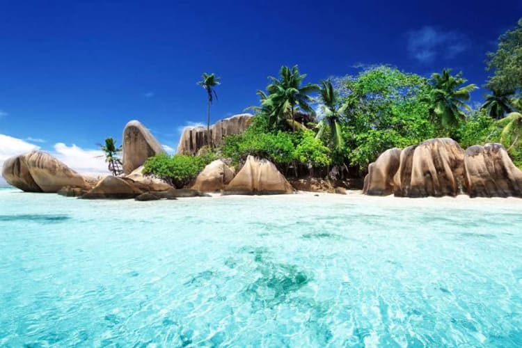 Berjaya Beau Vallon Bay Resort Seychelles Package with Early Bird Discount Offer
