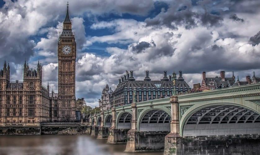 Highlights Of UK - Summer 2019