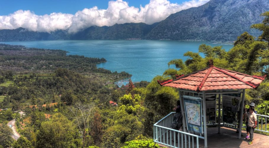 Romantic  Bali with Resort stay