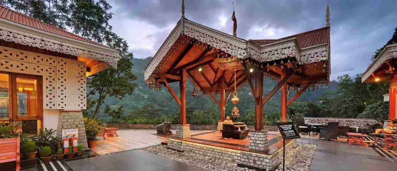 Simply Gangtok - Mayfair Spa Resort & Casino
