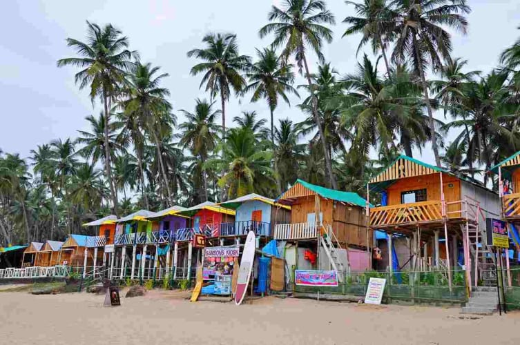 Go Goa Gone - A Holiday Package