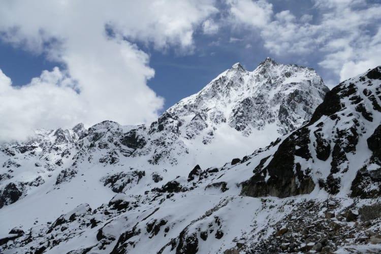 The Deoriatal Chandrashila Trek -  Enchanting Trail to Moon Rock