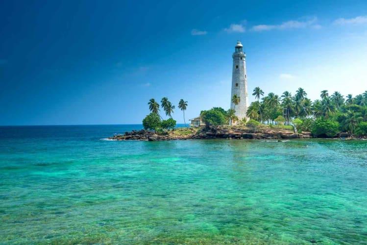Getaway Goddess - Sri Lanka