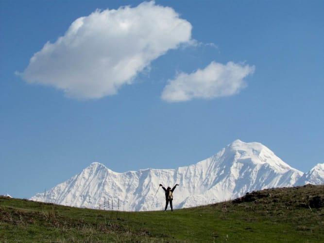 Dayara Bugyal Trek - Hidden Paradise in Uttarakhand