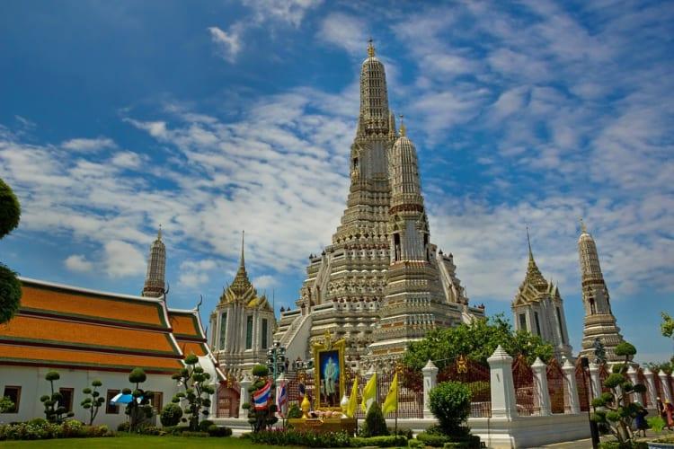 Simply Thailand - with Flight ex-Delhi