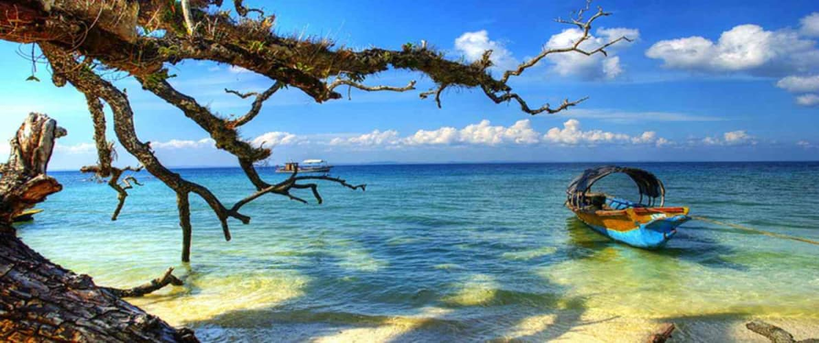 Paradise Andaman Tour - Package for 6 Days