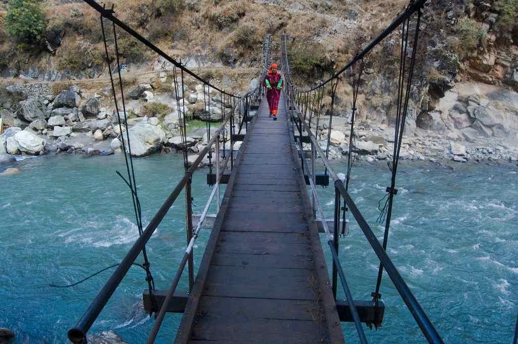 Trek to Kheerganga from Kasol - Dussehra Long Weekend