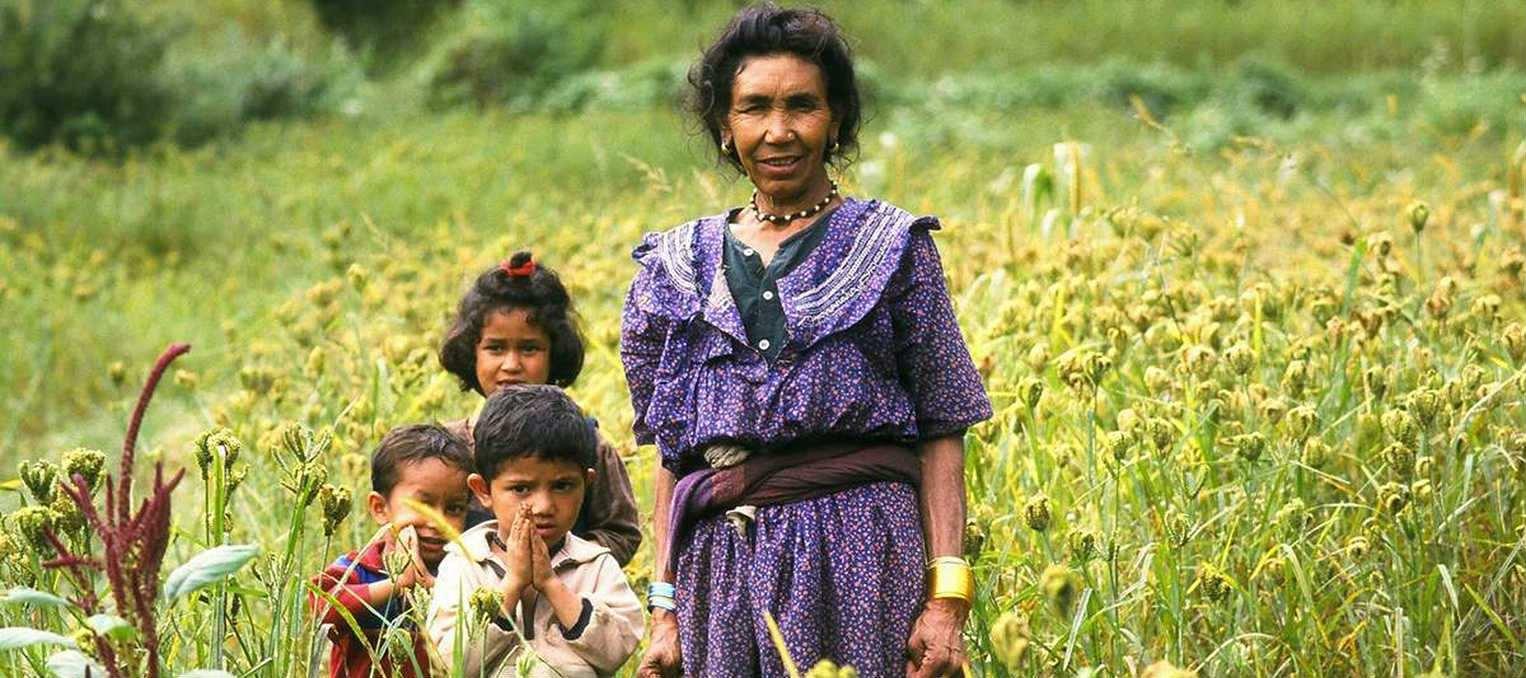 Rural Odyssey to Kumaon - Uttrakhand's Rustic Trail