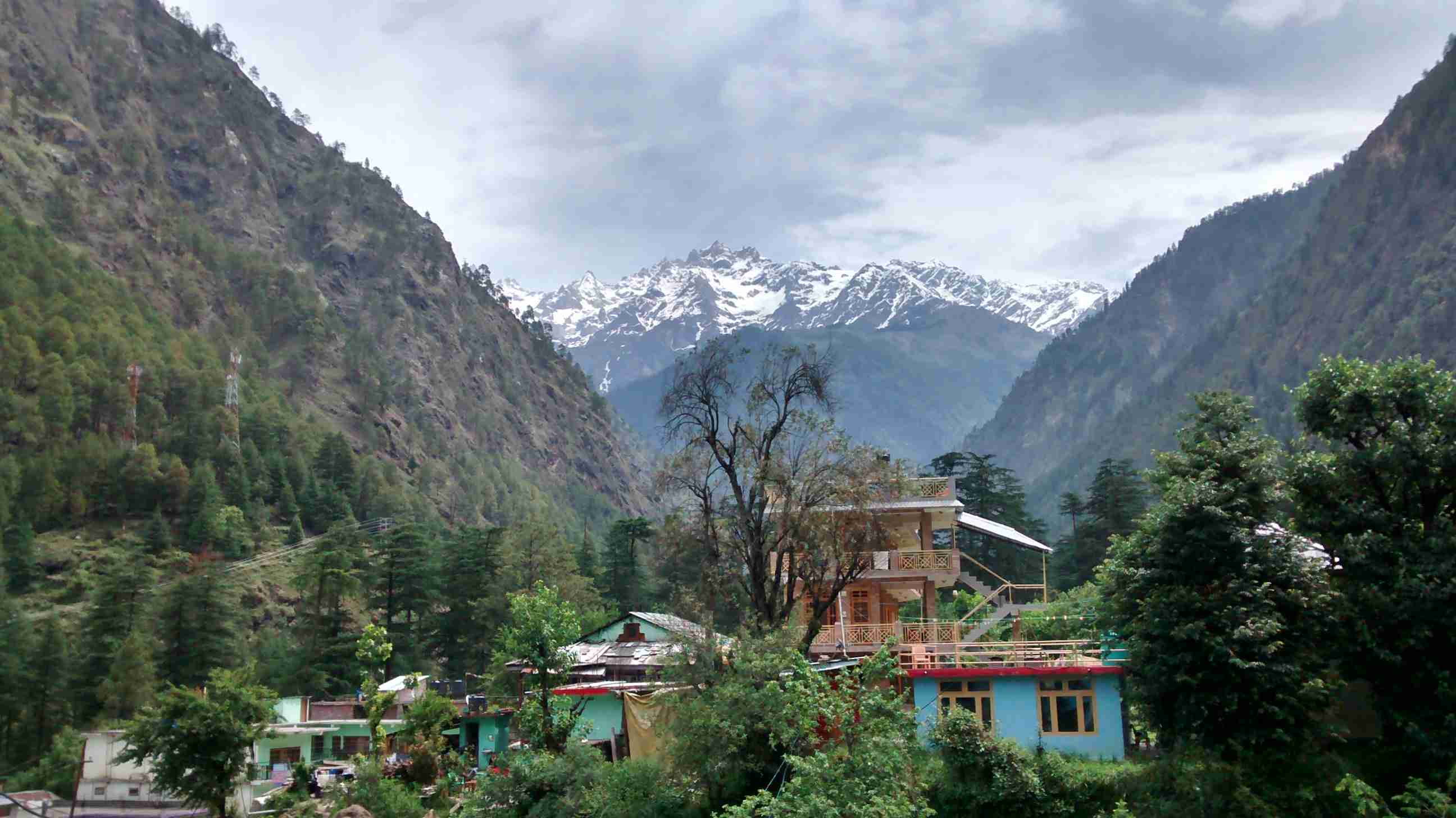 Kasol & Tosh Getaway - Jewels of Himachal