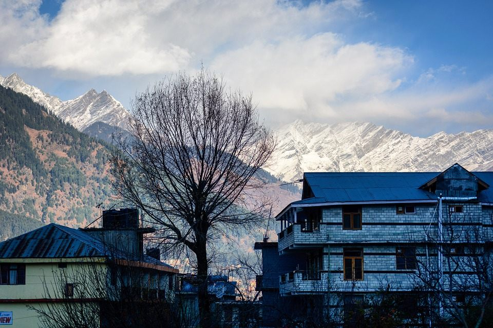 Manali - Solang Valley Weekend Group Trip