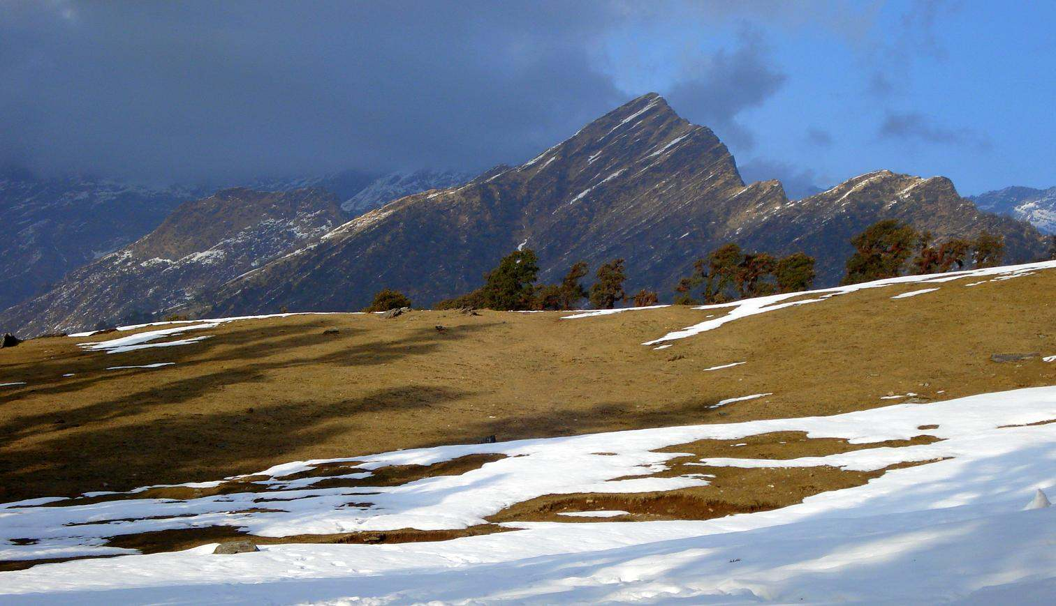 Chopta Chandrashila Winter Trek