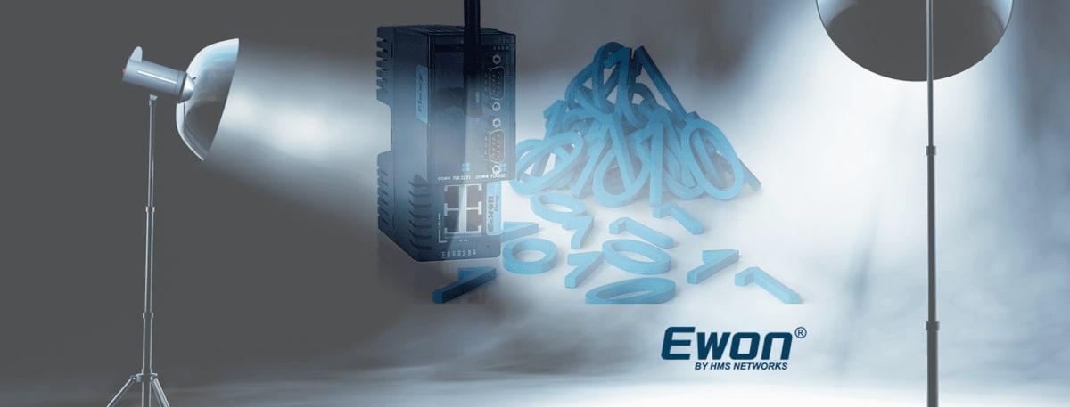 Ewon ViewOn kurs