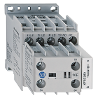Kontaktor 3-pol + NC 12A AC3 24VDC.sl.diode