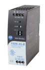 POWER 1-Fase 120W/5A-24VDC, 85-132V/170-264VAC