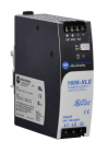 POWER 2-FASE 120W/5A,24-28VDC. 380-480VAC