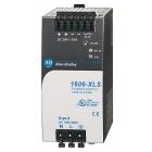POWER 1-FASE 240W/10A-24VDC, 100-240VAC LAKKERTE KRETSKORT