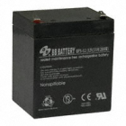 1609 UPS High Temp 12VDC Battery