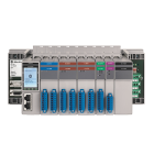 24 Slots, Extension Chassis,Intrinsically Safe