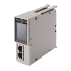 EtherNet/IP Adapter, DLR, IntrinsicallySafe