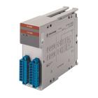 4 Channel RTD Module, Wide Form,Intrinsically Safe