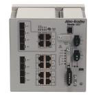 Stratix 5400 16 Port Managed Switch