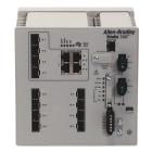 Stratix 5400 12 Port Managed Switch