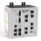 Stratix 8300 10 Port Ethernet Switch.
