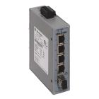 Stratix 2000 4+1 port unmanaged switch