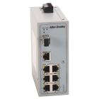 Stratix 2000 7+1 port unmanaged switch