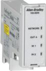 E1 Plus motorbeskyt.m/DeviceNet com.