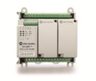 Micro820 I/O Enet/IP Controller, Relay (RTB)