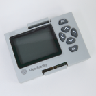 Micro810 LCD Display With Keypad